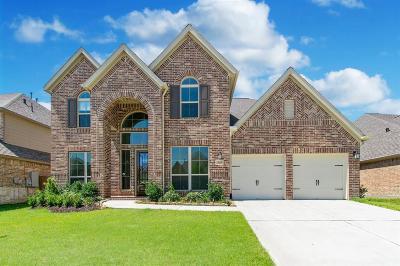 Harmony, harmony Single Family Home For Sale: 3915 Avalon Ridge Dr Drive