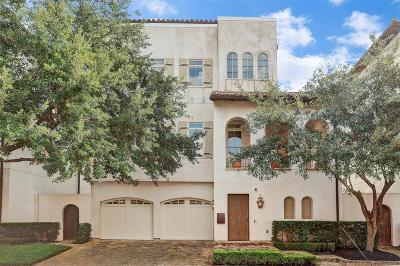 Museum District Single Family Home For Sale: 1119 Berthea Street