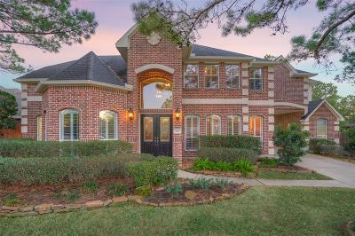 Montgomery Single Family Home For Sale: 390 Wedgewood Drive