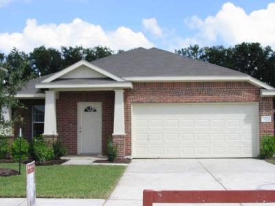 Richmond Single Family Home For Sale: 7523 Blossommist Lane