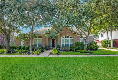 Missouri City Single Family Home For Sale: 9614 Oconnor Lane