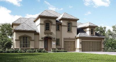 Single Family Home For Sale: 3418 Limestone Sky Court