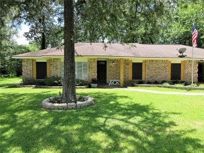 Alvin Single Family Home For Sale: 62 Lazy Oak Court