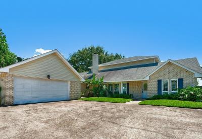 Montgomery Single Family Home For Sale: 14656 Diamondhead S