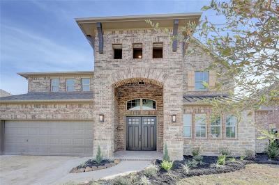 Cypress Single Family Home For Sale: 9506 Flora Rock Lane