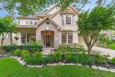 Cypress Single Family Home For Sale: 14335 Arlington Place