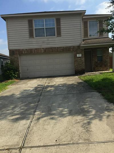 Spring Single Family Home For Sale: 4239 Nueces River Loop