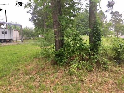 Willis Residential Lots & Land For Sale: 12051 Nelwood Street