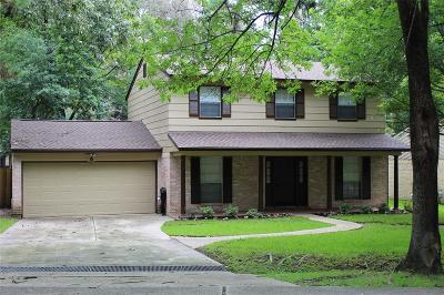 Single Family Home For Sale: 6 Pineash Court