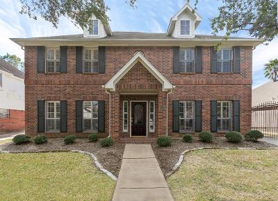Houston Single Family Home For Sale: 13526 Pear Woods Court