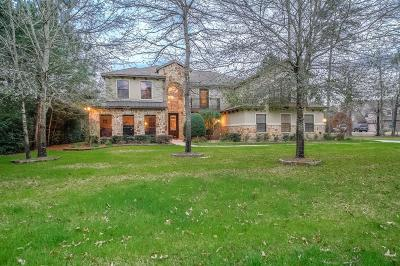Montgomery Single Family Home For Sale: 15408 Queen Elizabeth Court
