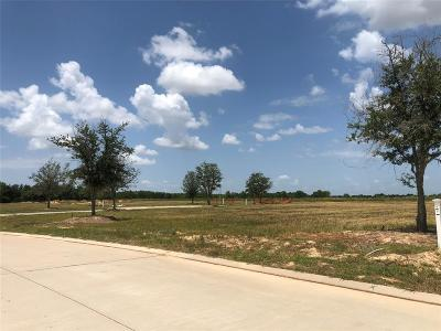 Katy Residential Lots & Land For Sale: 7210 Brenta Court NW