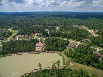 Spring Residential Lots & Land For Sale: 27449 Lazy Meadow Way