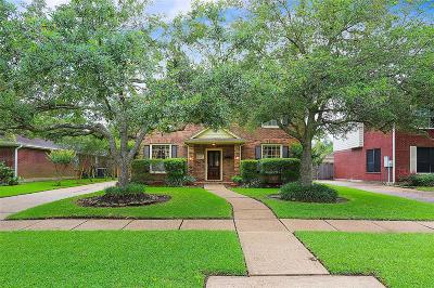 League City Single Family Home For Sale: 123 Pallins Way