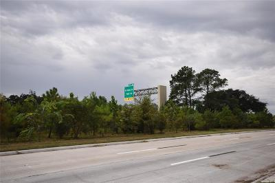 Houston Residential Lots & Land For Sale: 821 N Loop
