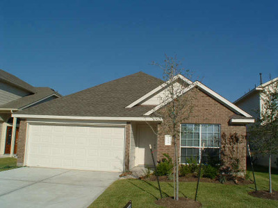 Spring TX Single Family Home For Sale: $160,000