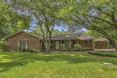 Brookside Single Family Home For Sale: 12530 Max Road