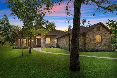 Magnolia Single Family Home For Sale: 26217 Crown Ranch Blvd