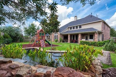 Richmond Single Family Home For Sale: 2014 Palmetto Glen Lane