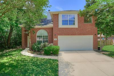 Montgomery Single Family Home For Sale: 13025 Victoria Regina Drive