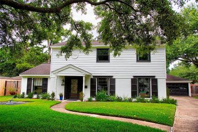 Hilshire Village Single Family Home For Sale: 8310 Creekstone Circle
