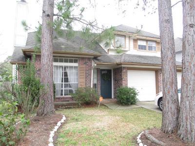 Single Family Home For Sale: 1306 Chestnut Springs Lane