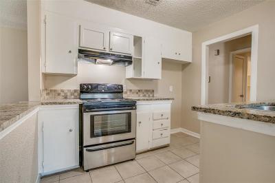 Texas City Single Family Home For Sale: 2006 14th Avenue Avenue N