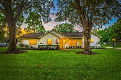 Pasadena Single Family Home For Sale: 7221 Olson Lane