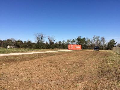 Crosby Residential Lots & Land For Sale: F M 2100 Road