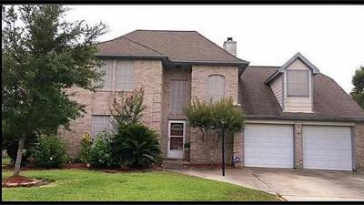 Humble TX Single Family Home For Sale: $179,998