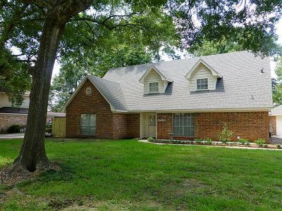 Spring Single Family Home For Sale: 25519 Oakhurst Drive