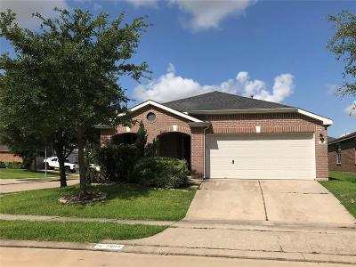 Cypress Single Family Home For Sale: 7603 Appleberry Drive