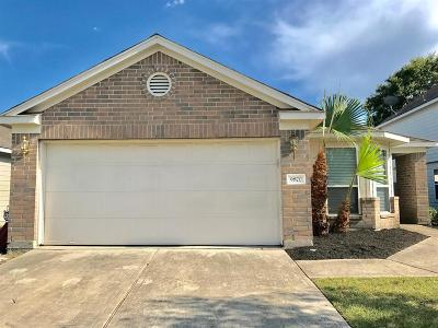 Conroe Single Family Home For Sale: 9870 Wing Street