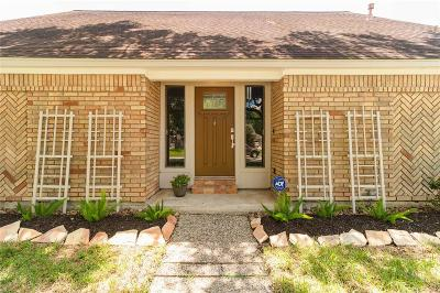 Single Family Home For Sale: 15010 Hollydale Drive