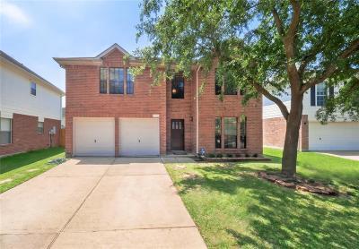 Houston Single Family Home For Sale: 16419 Lynn Crest Court