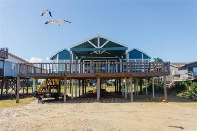 Surfside Beach Single Family Home For Sale: 506 Beach Drive