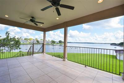 Montgomery Single Family Home For Sale: 45 Waters Edge Street