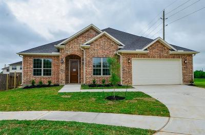 Fresno TX Single Family Home For Sale: $266,000