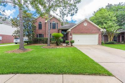 League City Single Family Home For Sale: 126 Crescent Bay Drive