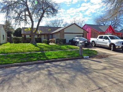 Hockley Single Family Home For Sale: 24031 Rockin Seven Drive