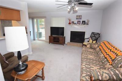 Webster Condo/Townhouse For Sale: 18519 Egret Bay Boulevard #1409