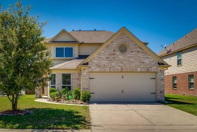 Houston Single Family Home For Sale: 14403 Leafy Tree Drive
