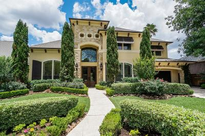 Fort Bend County Single Family Home For Sale: 7611 Old English Court