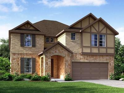 Sienna Plantation Single Family Home For Sale: 2417 Ginger Mist Court