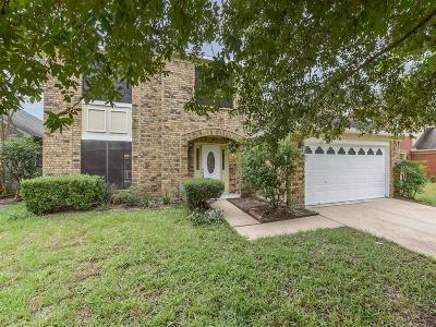 Houston Single Family Home For Sale: 16007 Autumn Falls Lane