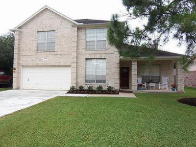 Single Family Home For Sale: 21403 Park Bend Dr