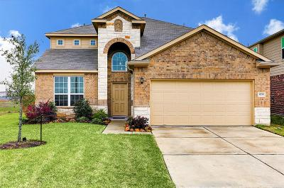 Houston Single Family Home For Sale: 4214 Brunswick Crossing Lane