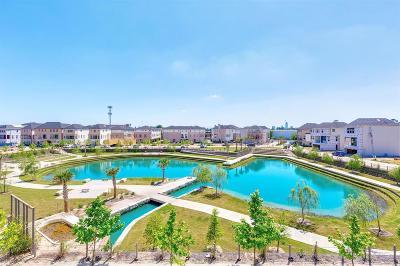 Houston Single Family Home Pending: 6014 Matthew Oaks Drive