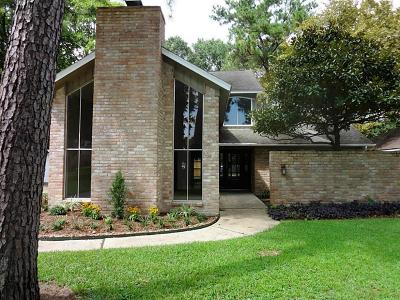 Single Family Home Option Pending: 10334 Sweetwood Drive