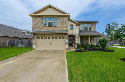 Single Family Home For Sale: 14019 Wolftrap Lane